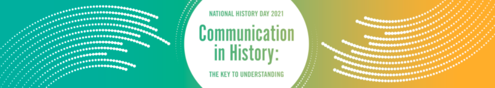 ​National History Day Competition