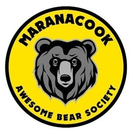 Awesome Bear Society News Flash