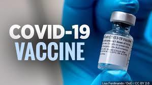 Vaccine Clinic for Students 12 and Older
