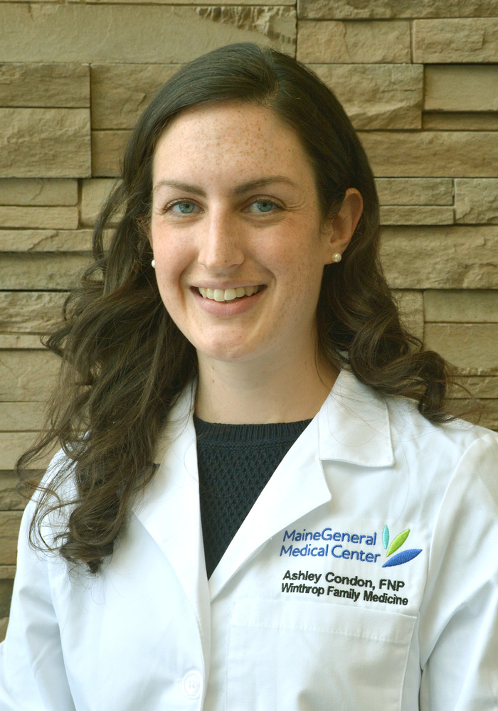 Meet Ashley Condon, New Provider for the Heath Center