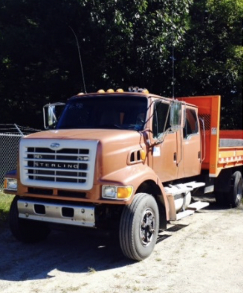 Class B Truck Driving Offered to Maranacook High School Seniors