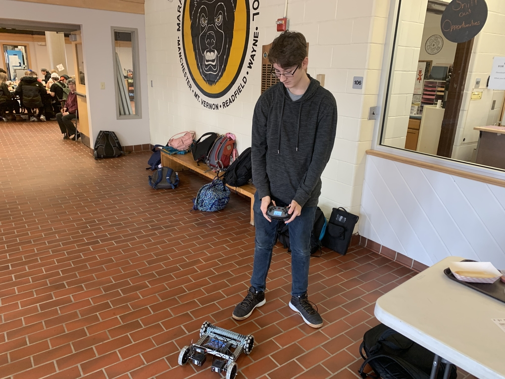 Robotics Club