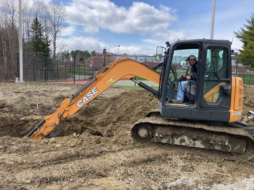 Maranacook Area Athletic & Recreation Expansion Update!