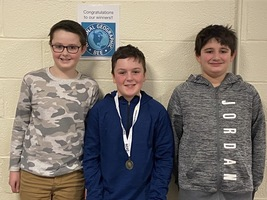 National Geographic Geography Bee School Winners