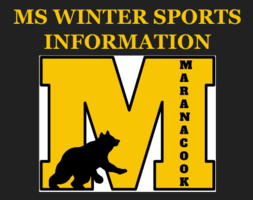MS Winter Sports Info