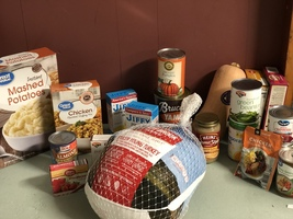 Maranacook Food Pantry Helps the Community This Holiday Season!