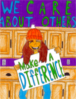 Make a Difference Week is now-10/30!
