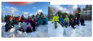 Is Recess Fun at MtVES?