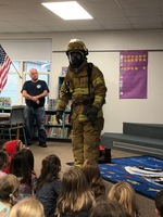 Fire Safety with Manchester Fire Department