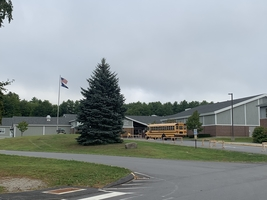 School is underway at MCHS