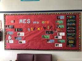MES is ready and excited for September 8 & 9