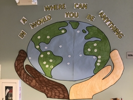 World Kindness Day at Maranacook Middle School