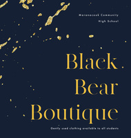 Black Bear Clothing Boutique