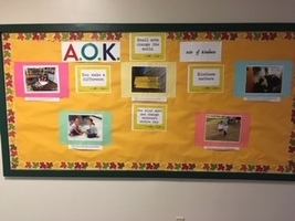 Acts of Kindness Board