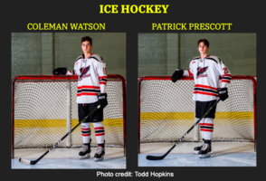 Ice Hockey Seniors