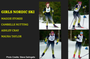 Girls Nordic Seniors