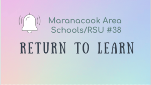 Return to Learn Board Updates Presentation