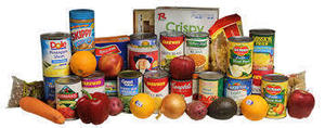 Food Pantry Online Donations Available Through MEF!