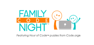NEW TIME ADDED for Family Code Night
