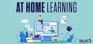 At Home Supported Learner Update