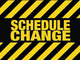 Upcoming Changes to School Schedules