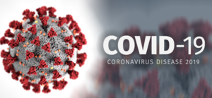 Coronavirus Communication #1