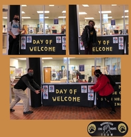 Day of Welcome