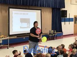 RES Bus Safety Presentation