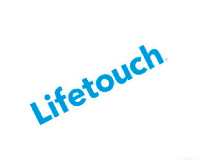 LifeTouch Yearbook: Message